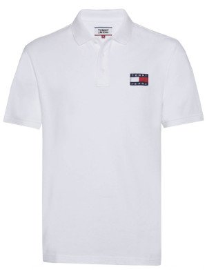 Tommy Jeans Tommy Jeans Polo TJM Tommy Badge Polo DM0DM07456
