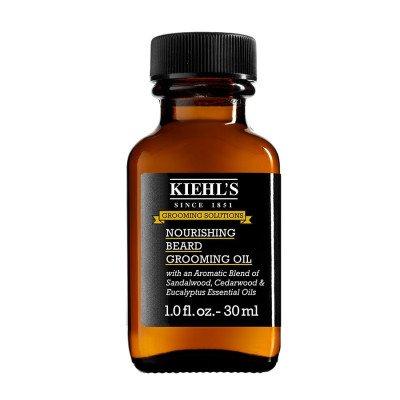 Kiehl's Nourishing Beard Grooming Oil Baardstyling 30 ml