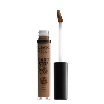 NYX Professional Makeup 19 - Cappuccino Can't Stop Won't Contour Concealer 3.5 ml