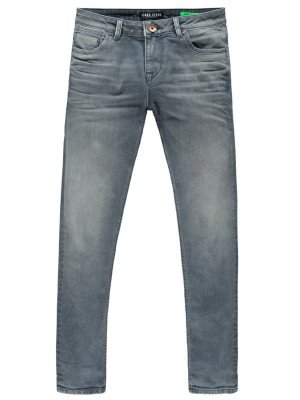 Cars Jeans Cars Jeans BLAST London Magnette GREY BLU