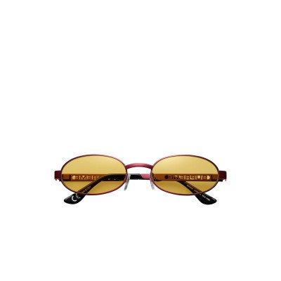 Supreme Supreme Brooks Sunglasses Gold (SS21)