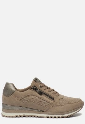 marco tozzi Marco Tozzi Sneakers taupe