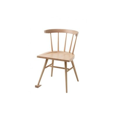 """Off-White Off-White x IKEA Markerad Wooden """"CHAIR"""" Virgil Abloh (2019)"""