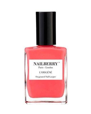 Nailberry Nailberry - L'Oxygéné Bubble Gum - 15 ml