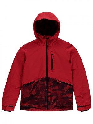 O'Neill O'Neill Texture Jacket rood