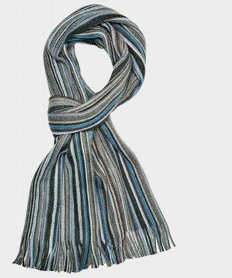 Michaelis Michaelis heren rachel sjaal zwart