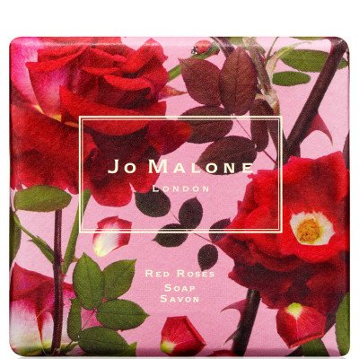 Jo Malone London Jo Malone London Red Roses Bath Soap Zeep 100 g