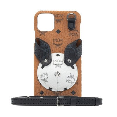MCM Strapped iPhone 11 Pro Max