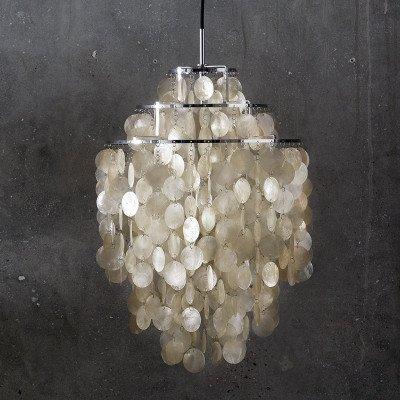 Verpan VERPAN Fun 1DM - hanglamp van parelmoer