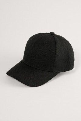 NA-KD Accessories NA-KD Accessories Baseballpet - Black