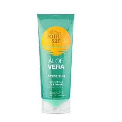 Bondi Sands Bondi Sands Aloe Vera Cooling After Sun Gel 200ml