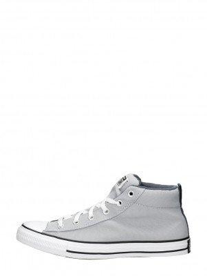 Converse Converse - All Star Street Mid Licht Grijs