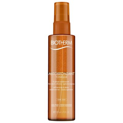 Biotherm Autobronzant Tonique Zelfbruinende Spray 200 ml