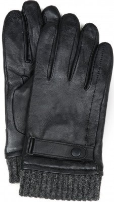 Suitable Suitable Leren Touchscreen Handschoenen