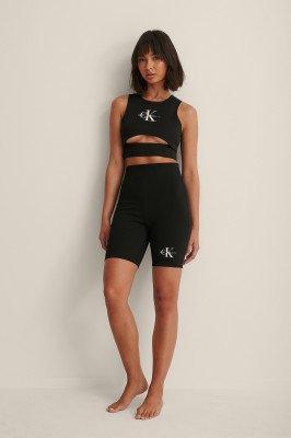 Calvin Klein Calvin Klein Pride Cyckling Shorts - Black