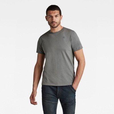 G-Star RAW Base-S T-Shirt - Grijs - Heren