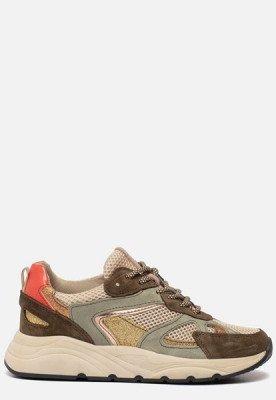 Ann Rocks Ann Rocks Sneakers groen