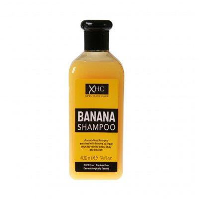 XBC XBC Banana Shampoo