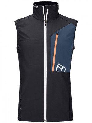 Ortovox Ortovox Berrino Vest zwart