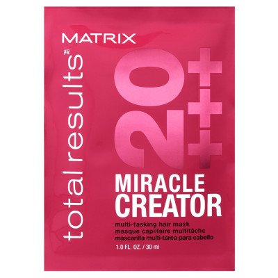 Matrix Matrix Miracle Creator Multi-Tasking Haarmasker 30ml