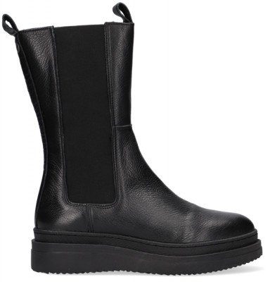 Tango Zwarte Tango Chelsea Boots Lily 1