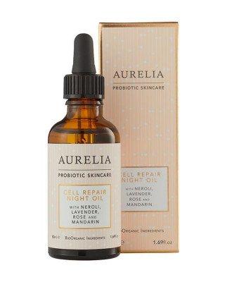 Aurelia Probiotic Skincare Aurelia - Cell Repair Night Oil - 50 ml