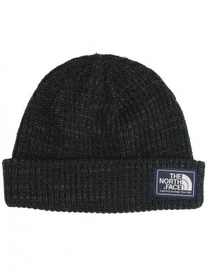 The North Face THE NORTH FACE Salty Dog Beanie zwart