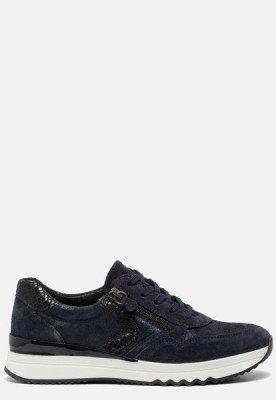 Feyn Feyn Sneakers blauw