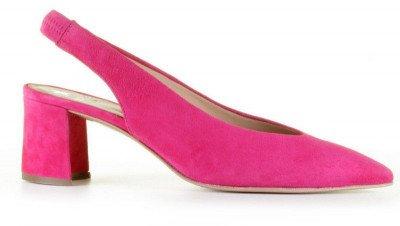 Maripe Maripe 26653-5178 Roze Damespumps