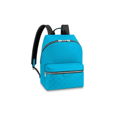Klekt Louis Vuitton Discovery Backpack K45 'Taigarama Collection' Blue (2020)