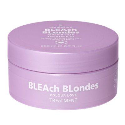 Lee Stafford Lee Stafford Bleach Blondes Hair Mask