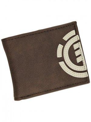 Element Element Daily Wallet bruin