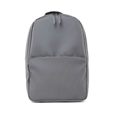 Rains Rains Field Bag Charcoal