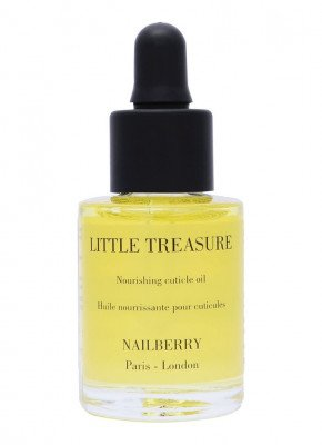 Nailberry Nailberry Little Treasure Cuticle Oil - nagelriem olie