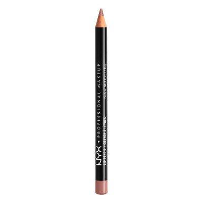 NYX Professional Makeup 809 - Mahogany Slim Pencil Contourpotlood 1 g