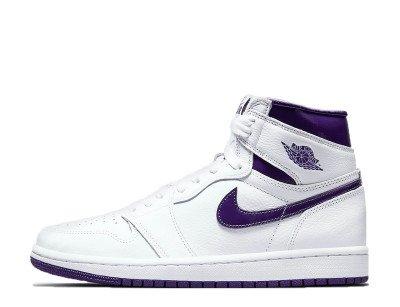 Air Jordan Air Jordan 1 WMNS Retro High Court Purple