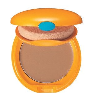 Shiseido Shiseido Compact Shiseido - Compact Tanning Compact Foundation
