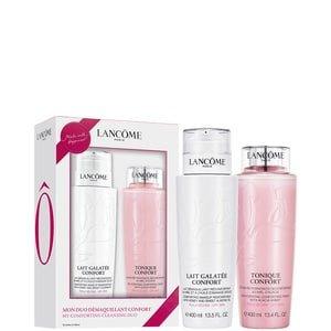 Lancome Lancome Confort Lancome - Confort Reiniger & Make Up Remover Set
