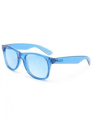 Vans Vans Spicoli 4 Nautical Blue Sunglasses blauw