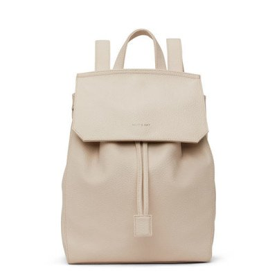 Matt & Nat Matt and Nat Mumbai Purity Backpack Opal