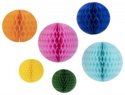 HEMA Honeycombs - 6 Stuks
