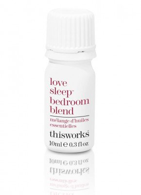 This Works This Works Love Sleep Bedroom Blend - intieme geurolie