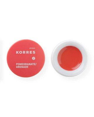 Korres Korres - Pomegranate Lip Butter - 6 ml