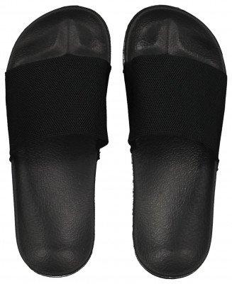 HEMA Damesslippers Zwart (zwart)
