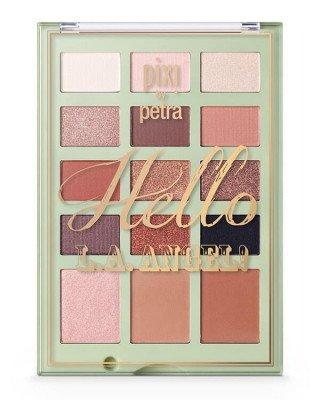 Pixi Pixi - Hello Beautiful Face Case - Hello LA Angel - 6 gr