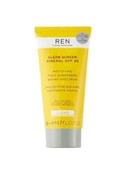 REN REN Clean Screen Mineral SPF30 - zonnebrand