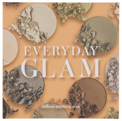 B.A.E. B.A.E. B.A.E. Eyeshadow Palette Everyday Glam