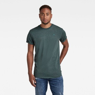 G-Star RAW Lash R T-Shirt - Meerkleurig - Heren