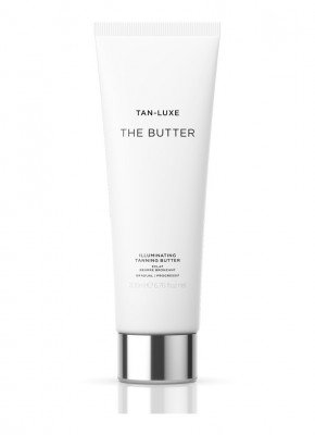 Tan-Luxe Tan-Luxe The Butter Illuminating Tanning Butter Gradual - zelfbruiner