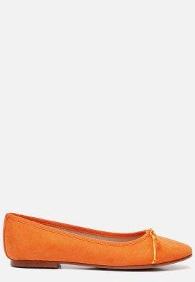 Giulia Giulia Ballerina's oranje